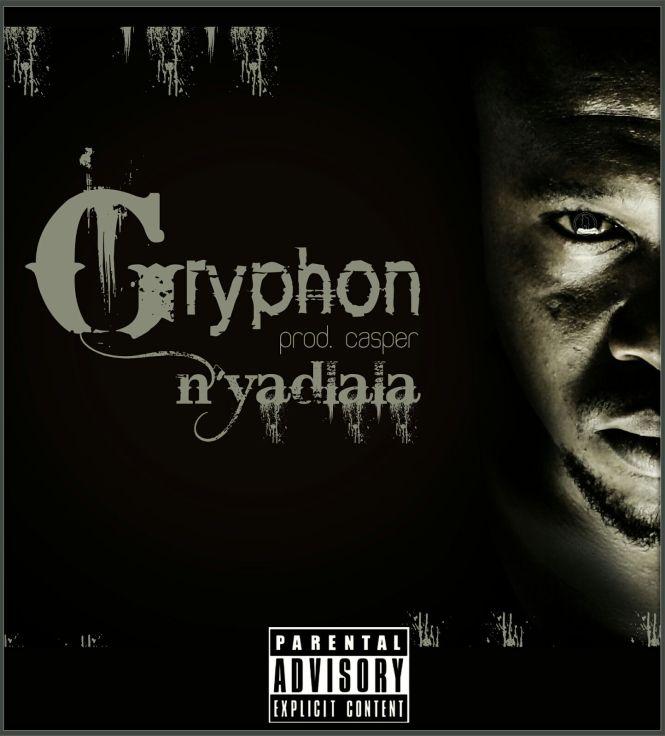 Ny'adlala cover art
