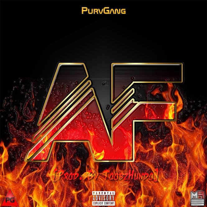 PG - AF Cover