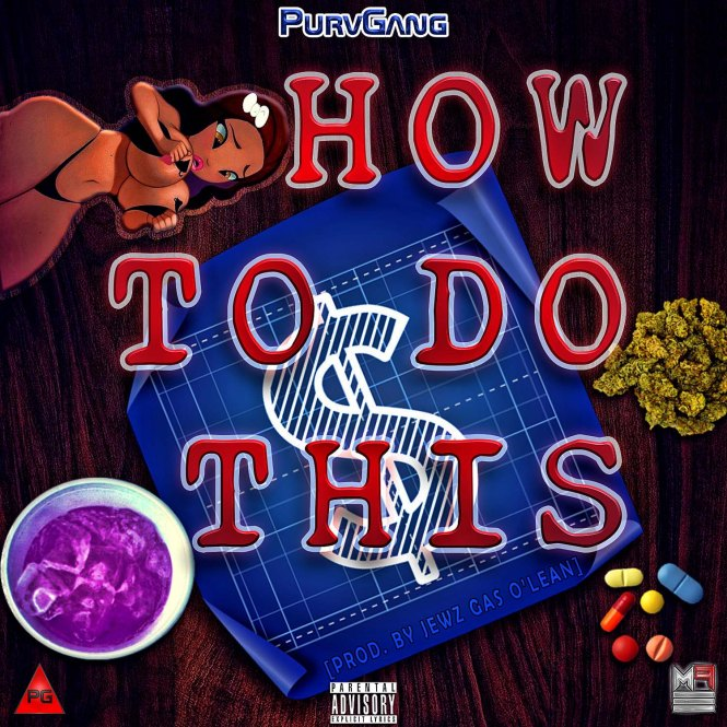 PG - How To Do This