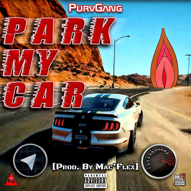 PG - Park My Car